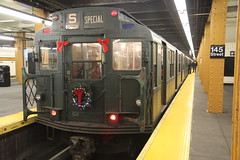 IMG_3754 (GojiMet86) Tags: mta ind nyc new york city subway train 1940 r9 1802 145th street