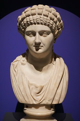 Messalina (LJMcK) Tags: classical roman empire nma nationalmuseumofaustralia britishmuseum sculpture statue