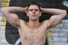 Graham (Violentz) Tags: male guy man portrait body patricklentzphotography