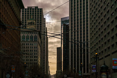 City in Bondage (bill.d) Tags: california financialdistrict sanfrancisco architecture building city cityscape cloudy downtown unitedstates us