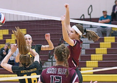 IMG_4331 (SJH Foto) Tags: girls high school volleyball garnet valley north allegheny state semifinals