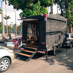 Mobile boutique