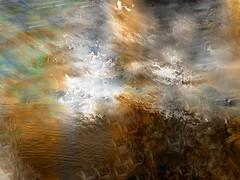 El risco (seguicollar) Tags: imagencreativa photomanipulación art arte artecreativo artedigital virginiaseguí risco mar estiloturner bruma texturas ambiente atmósfera