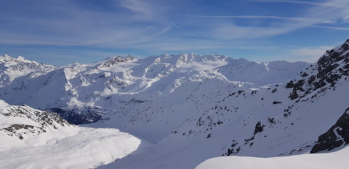 21.11.2018 Sulden am Ortler