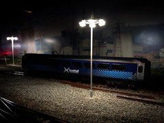 Photo of Nighttime on Eden Road TMD - Cupar MRC