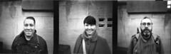 World Pinhold Day 2018 (Andrew Bartram (WarboysSnapper)) Tags: realitysosubtle 6x6f hp5 id1111 handheld pinhole pinholeportraits square film norwich worldpinholeday