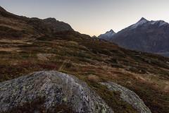 I due picchi del Sempione (cesco.pb) Tags: simplonpass passodelsempione switzerland svizzera alps alpi canon canoneos60d tamronsp1750mmf28xrdiiivcld montagna mountains