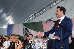 Cerimônia de Posse do Governo do Paraná