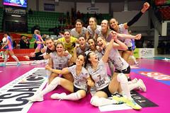 SAUGELLA TEAM MONZA - UNET E-WORK BUSTO ARSIZIO (Legavolleyfemminile) Tags: monza busto campionato italiano volley volleyball pallavolo 2018 2019 regular season monzaebrianza italy