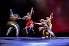 ballet motion blur (sherry landon non stop creations) Tags: ballet rehersal motions blur colourful sherry landon non stop creations