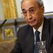 Antonio Núñez y García-Saúco, Embajador de España, presidente del Instituto Europeo de Estudios Internacionales