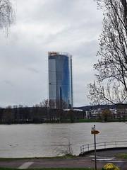 am Rhein in Bonn-Beuel (mama knipst!) Tags: bonnbeuel rhein deutschland germany allemagne märz hochwasser
