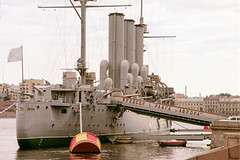 "Russian Cruiser ""Aurora"" (fotowogo) Tags: aurora kriegsschiff museumsschiff ort rusland schiff stpetersburg maritim"