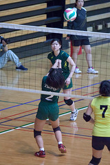 20180512_IMG_7176 (ko_en_volleyball_para) Tags: スポーツ sports バレーボール volleyball パラ para 聴覚障害 deaf the 18th national disabled competition hearing impaired area preliminary 2018 第18回 全国障害者スポーツ大会聴覚障害者バレーボール競技 地区予選大会 大田区体育館 otacity general gymnasium 栃木 tochigi 東京 tokyo