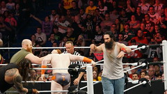 2014-04-07_19-31-26_NEX-6_DSC00911 (Miguel Discart (Photos Vrac)) Tags: 2014 235mm 6persontag bige braywyatt catch combatdelutte e18200mmf3563 erickrowan focallength235mm focallengthin35mmformat235mm highiso iso3200 johncena lukeharper lutte mainevent nex6 rawlive sheamus sony sonynex6 sonynex6e18200mmf3563 sport wrestling wrestlingmatch wwe wwemainevent wwerawlive