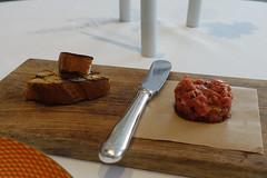 DSC03371 (g4gary) Tags: mandarinoriental mandaringrill brunch weekend hotel restaurant wineanddine seriousdining michelin 1star hongkong roast food