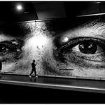 Les yeux - « voyager avec d'autres » 2/2 thumbnail
