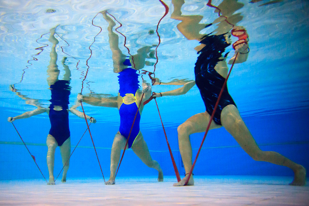 The World S Best Photos Of Gimnasio And Piscina Flickr Hive Mind