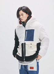 2 (GVG STORE) Tags: quietist outer unisex casualbrand coordination gvg gvgstore gvgshop
