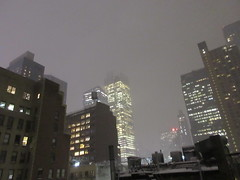 IMG_5065 (Brechtbug) Tags: 2018 november evening blizzard snow storm hells kitchen clinton near times square broadway nyc 11152018 new york city midtown manhattan snowing storms snowstorm winter weather building fog like foggy hell s nemo southern view ny1snow