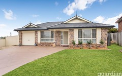20 Margo Place, Schofields NSW