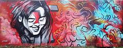 Filbert-Mono-Bright (Lord Leigh) Tags: mono graffiti monograffiti art aerosol leicester upinleicester mural leigh drummond portrait abstract colourist