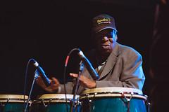 Professor Longhair 100th Birthday Tribute - Alfred Uganda Roberts
