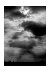 Cometh the hour (blueP739) Tags: olympus om4 om1n olympusom om3ti om2sp om10 om1 om2n om3 olympusom1 orange olympusplustekplustek7200om4 plustek pussy plustek7200 fujiacros100 xtol fens wickenfen scanner bigsky greysky clouds horizon sunset specular rays