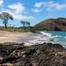 Finest sand on Maui Hawaii