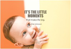 Author Unknown It's the little moments that make life big (symphony of love) Tags: authorunknown littlethingsinlife littlethings quoteonlittlethingsinlife picturequoteonlittlethingsinlife symphonyoflove sol omrekindlingthelightwithin om quotation quote quoteoftheday quotetoliveby quotes qotd inspirationalquote inspirational inspiringquotes inspiration motivationalquotes motivatingquotes motivation dailymotivation dailyinspiration dailyquote potd picturequote picture pictureoftheday pictures littlemoments