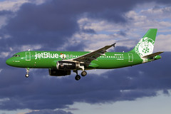 N595JB (JBoulin94) Tags: n595jb jetblue airways airbus a320 special livery baltimorewashington baltimore international airport bwi kbwi usa maryland md john boulin