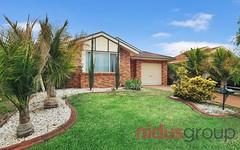 21 Drysdale Crescent, Plumpton NSW