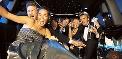 Prom Limo Rental in NJ & NYC