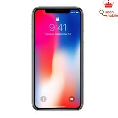 Khuyến mãi Apple iPhone X 64GB (Đen nhám) - Hàng nhập khẩu giá rẻ tại QUEENMOBILE (queenmobile) Tags: khuyến mãi apple iphone x 64gb đen nhám hàng nhập khẩu giá rẻ tại queenmobile