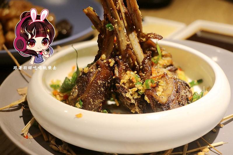 享鴨-烤鴨與中華料理39