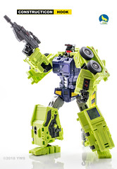 TW_Crane_bot (Weirdwolf1975) Tags: tfylp transformers podcast toyworld xtransbots xtb crackup flipout breakdown wildrider shovel bulldozer crane bonecrusher hook scrapper