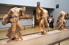 Three Neveids (Brule Laker) Tags: london england europe uk museums art britain greatbritain unitedkingdom britishmuseum