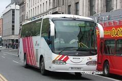 Bus Eireann SC21 (01D29879). (Fred Dean Jnr) Tags: april2005 dublin buseireann oconnellstreetdublin buseireannroute12 sc21 01d29879 scania l94 irizar century
