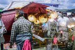 Double Exposure Tibetan Okinawa (hiphopmilk) Tags: copyright©jaredyehwooehmoehfilms konica offroad 現場監督 zoom 35mm 135film film analog analogue jaredyeh hiphopmilk kodak travel china sichuan aba hongyuan qiongxi qiongxizhen dahelong longrang tibetan buddhist buddhism tent monk lama rinpoche tulku puffer fish light okinawa doubleexposure multipleexposure