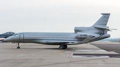 Dassault Falcon 8X OY-NEW Air Alsie (William Musculus) Tags: aviation airplane plane airport spotting dassault falcon 8x oynew air alsie basel mulhouse freiburg bsl mlh eap euroairport lfsb fa8x william musculus
