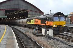 66850 Bristol TM (Westerleigh Westie) Tags: 66850 bristol tm