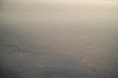 snow field (N.sino) Tags: sigma dp2m snowfield russia 大雪原 飛行機 ロシア上空