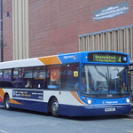 22080 NK54 BGY Stagecoach North East