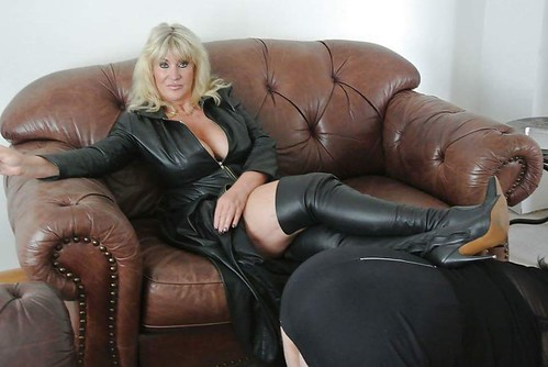Apologise, blonde mature tit consider