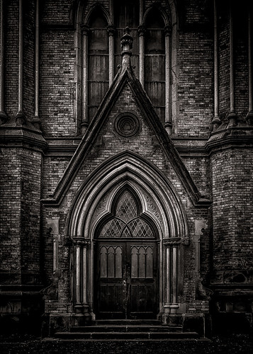 Metropolitan United Church Toronto Canada 8