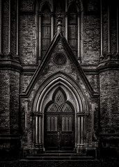 Metropolitan United Church Toronto Canada 8 (thelearningcurvedotca) Tags: briancarson canada canadian ontario thelearningcurvephotography toronto arch architecture blackandwhite bnw building cathedral church city culture dark doorway entrance exterior faith glass gothic historic history icon landmark monochrome old outdoors perspective religion religious structure symbol temple texture traditional view vintage walls window worship absolutearchitecture awardflickrbest bwartaward bwmaniacv2 bej blackwhite blackwhitephotos blackandwhiteonly blogtophoto bwemotions cans2s discoveryphotos iamcanadian linescurves noiretblanc torontoist true2bw theworldofarchitecture yourphototips