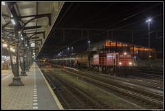 DB Cargo 6417, Hengelo (J. Bakker) Tags: db dbc cargo 6400 6417 63480 hengelo nederland