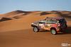 Gazelles And Men Rally 2018 - Etape 3