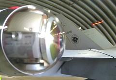 El Ala 12 más allá del Círculo Polar (Ejército del Aire Ministerio de Defensa España) Tags: f18 mcdonnelldouglas hornet noruega bodø tridentjuncture trj18 avión aviación militar military fuerzaaérea airforce hangar ala12 irist gato cat