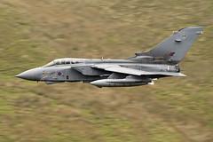 Tornado GR.4A ZA400 (scott.rathbone1) Tags: raf tornado gr4 za400 gr4a mach loop lfa7 operation telic sharks mouth nose art scud hunter